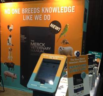 MVM at the Western Veterinary Conference